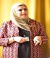 Lamyaa Al-Aslawi